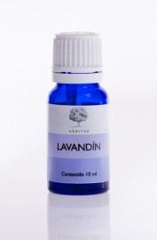 Lavandin - Lavandula burnatii x clone grosso, abrialis & super · Bio