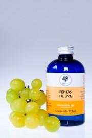 Pepitas de Uva - Vitis vinifera Bio